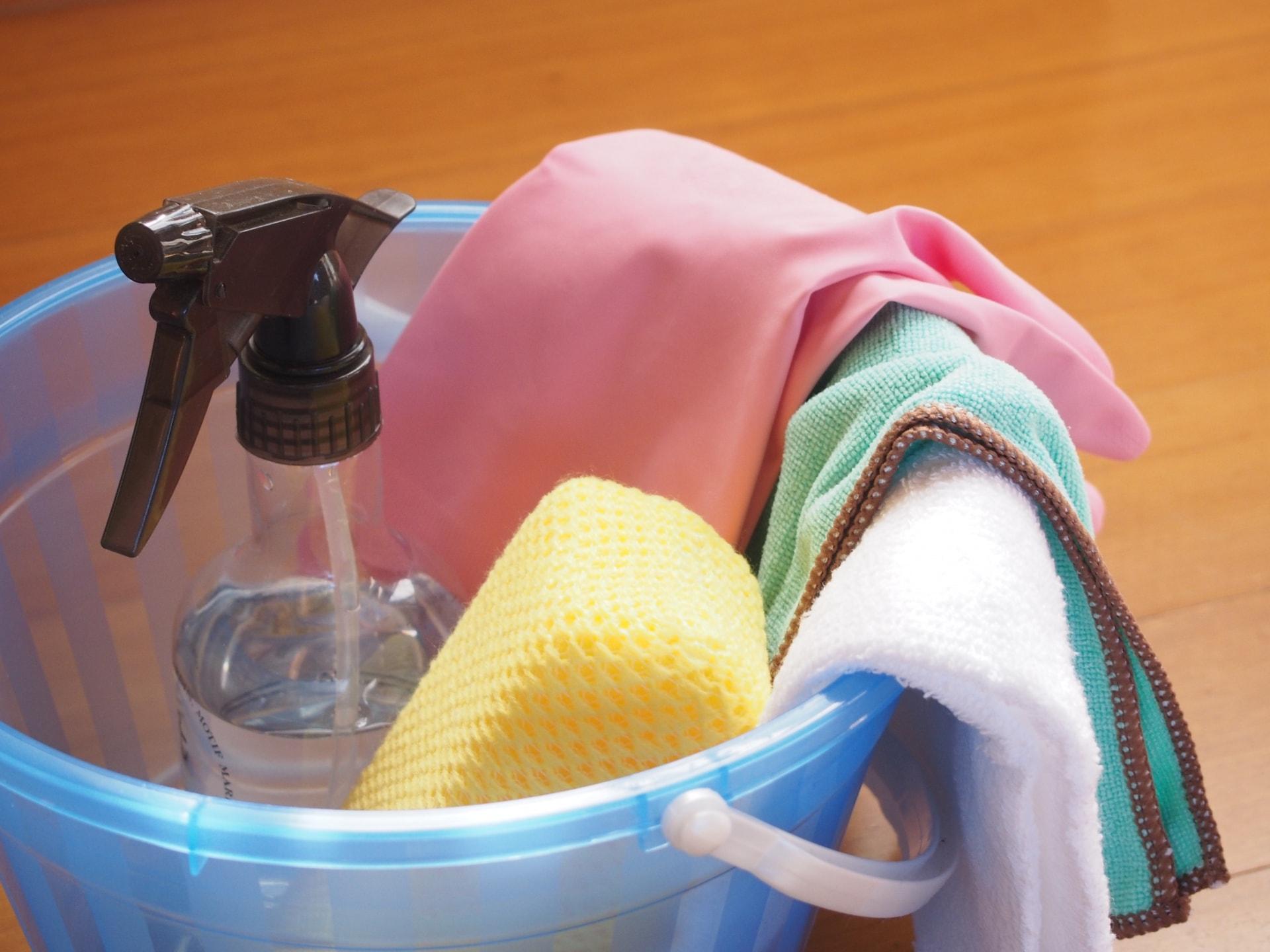住宅診断士が解説!大掃除をする前に知ってトクするセルフチェックのコツ