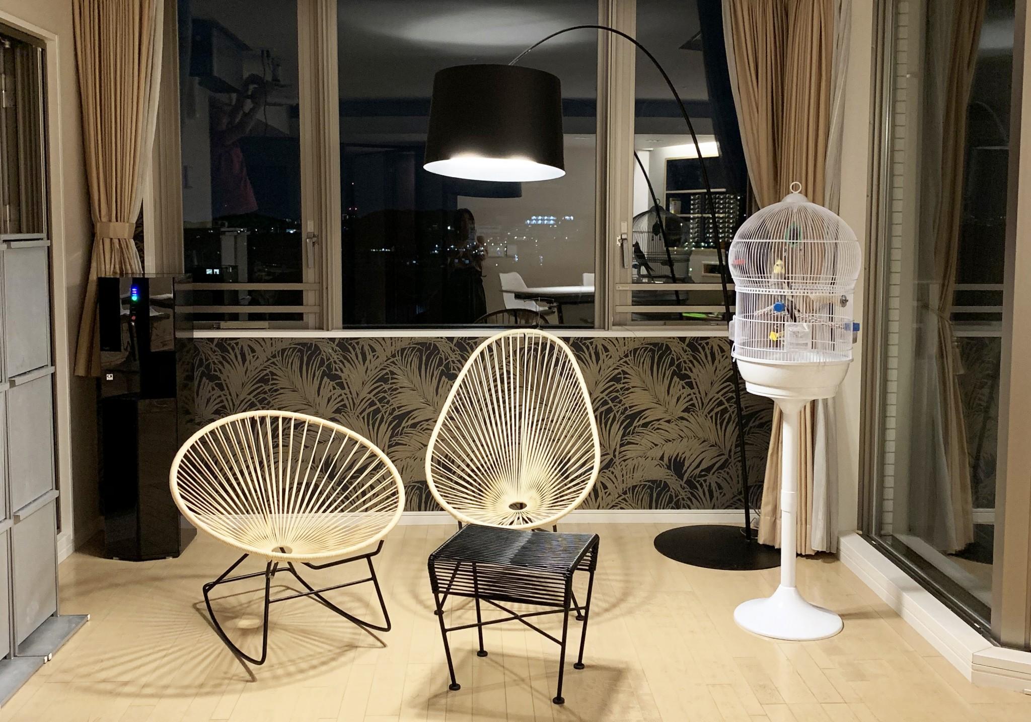 【建築士夫婦のこだわリノベーション1】スマホ時代の空間づくり