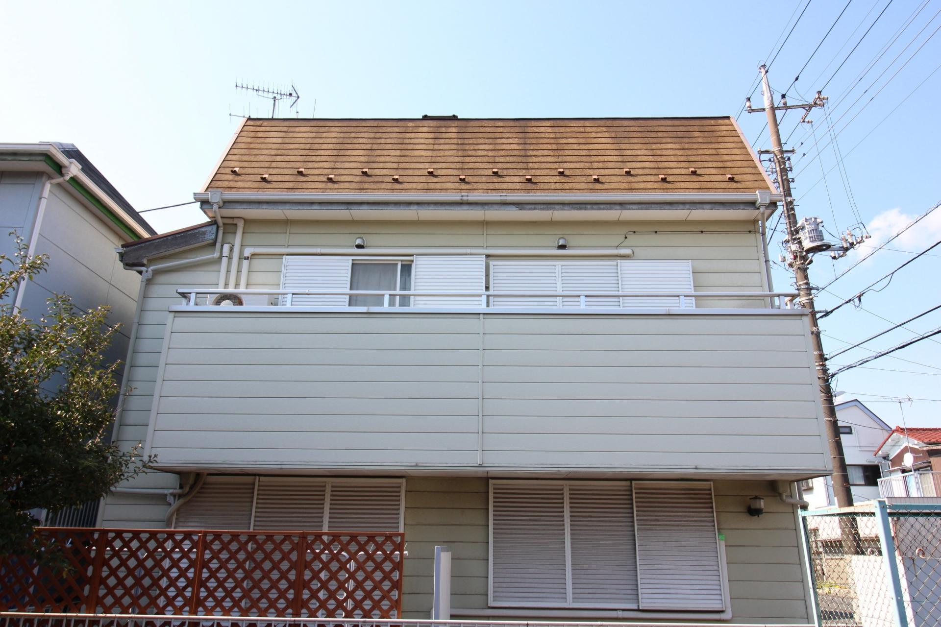 戸建て住宅で劣化しやすい部位はどこ?