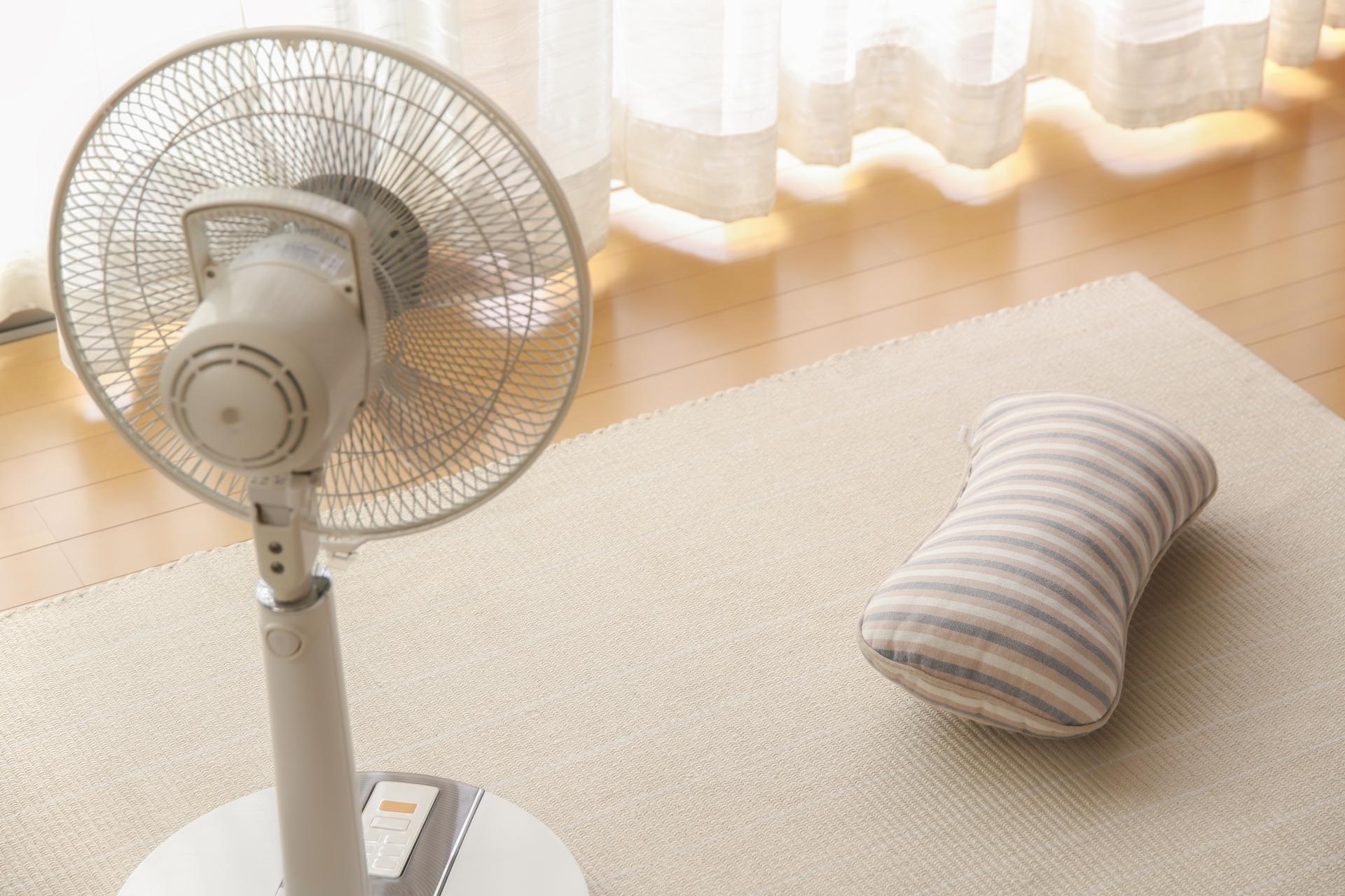 コロナ自粛の夏を乗りきる!室内の熱中症対策とは?暑さがこもりやすい家の特徴も紹介!